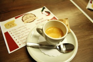 KaAnt - Káva